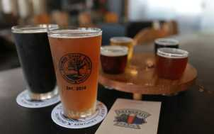 Dreaming Creek Brewery
