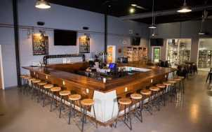 Country Boy Georgetown Taproom