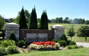 Thoroughbred Golf Club at High Point