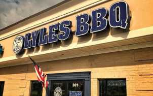 Lyles BBQ