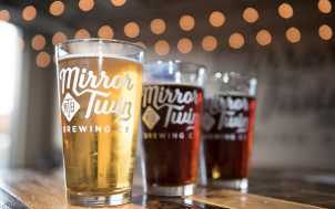 Mirror Twin Brewing