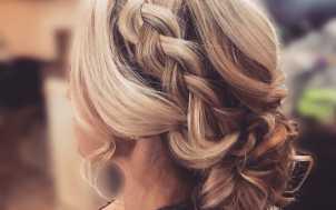 Mollie Radden Hair
