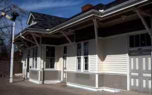 Nostalgia Station