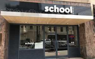 School Sushi