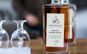 Bluegrass Distillers