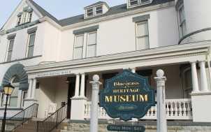 Bluegrass Heritage Museum