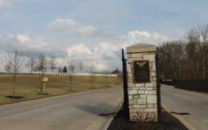 Camp Nelson Heritage Park: Nicholasville, KY
