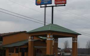 Econo Lodge South: Lexington, KY