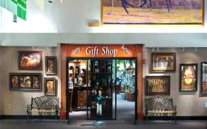 Kentucky Horse Park Gift Shop: Lexington, KY