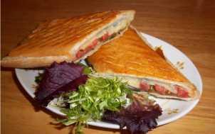 Le Matin Bakery and Zuni Cafe: Lexington, KY