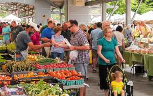 Lexington Farmers' Market