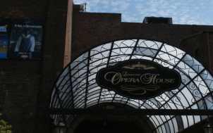 Leixngton Opera House