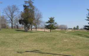 Longview Golf Course: Georgetown, KY