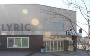 Lyric Theater, Lexington