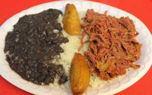 Old San Juan Cuban Cuisine: Lexington, KY