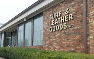 Pinkston's Turf Goods: Lexington, KY