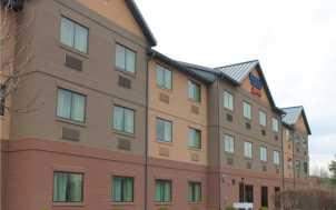 Residence Inn Keeneland/Airport: Lexington, KY