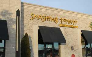 Smashing Tomato: Lexington, KY