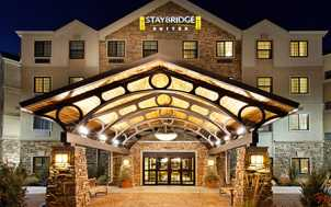 Staybridge Exterior