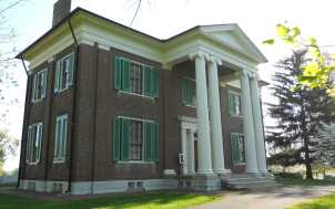 Waveland State Historic Site, Lexington