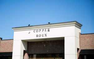 Copper Roux