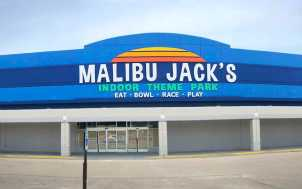 Malibu Jack's Family Fun Center