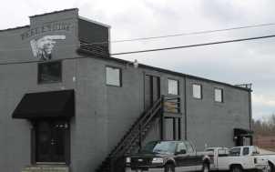 Beer Engine: Danville, KY