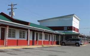 Bryan Station Inn; Lexington, KY