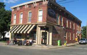 Common Grounds Coffee House: Lexington, KY