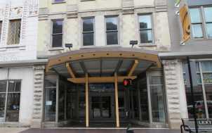 Downtown Arts Center: Lexington, KY
