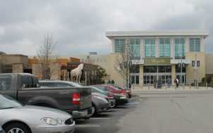 Fayette Mall: Lexington, KY