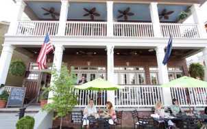 Nick Ryan's Saloon: Lexington, KY