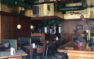 The Ruddy Duck Grille