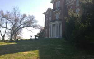 White Hall State Historic Site: Richmond, KY