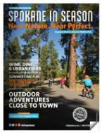 Summer Spokane E-Zine