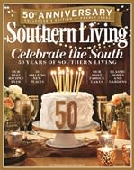 Southern Living February 2016