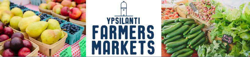 Ypsilanti Farmers Markets