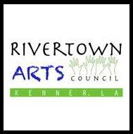 Rivertown Arts Council logo