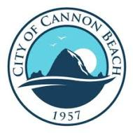 City of Cannon Beach