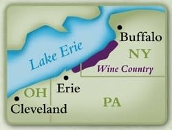 19th Finger Lakes International Wine Competition