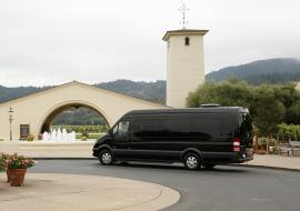 Dynamic Napa Wine Tours