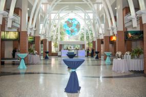 Tennessee Aquarium_IMAX Event Space