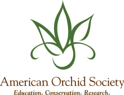 American Orchid Society Logo
