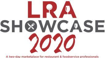 LRA showcase 2020