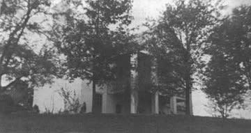 Benfolly Mansion