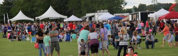 Rib Fest Festival