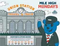 Mile High Monday_Denver Union Station