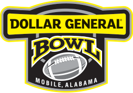 Dollar general Bowl Logo