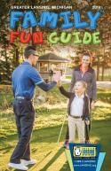2019 Family Fun Guide Cover