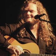 The Last Waltz Remembered -Musician Matt Andersen